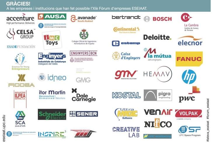 Empreses 2017