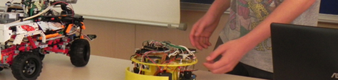 Aula robòtica
