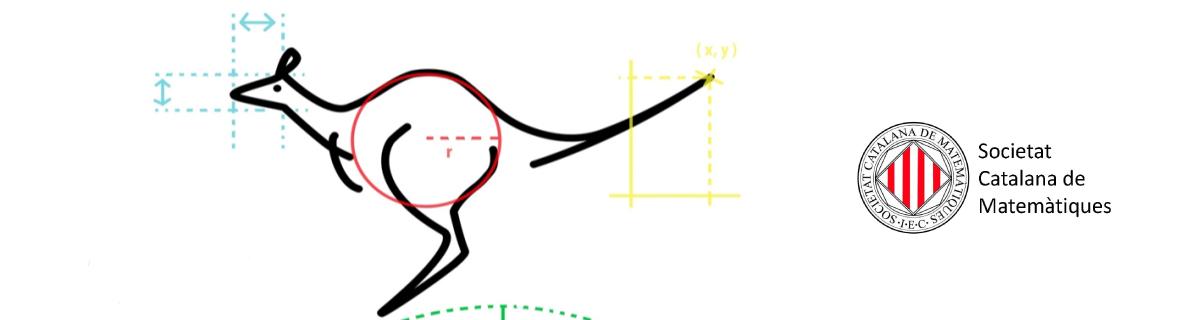 Logo Proves Cangur