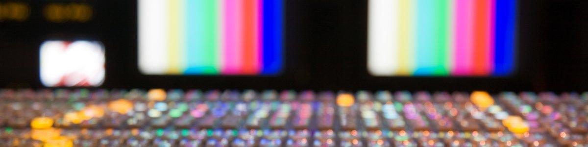 Enginyeria Audiovisual