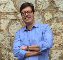 Xavier Roca, primer director electe de l'ESEIAAT