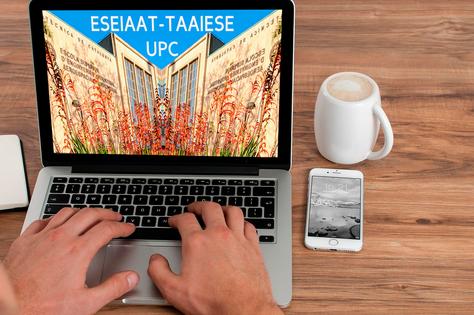La UPC-ESEIAAT crea el projecte TAAIESE, un mirall virtual per facilitar la docència, l'aprenentatge i l'avaluació en remot