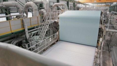 La indústria paperera espanyola segueix apostant pels estudis en Enginyeria Paperera de la ESEIAAT amb més de 170.000 € per a estudiants de la UPC-ESEIAAT