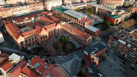 La UPC-ESEIAAT desplega una intensa activitat  internacional i institucional en l'àmbit de la recerca, la docència i la transferència de coneixement