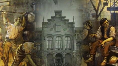 La UPC-ESEIAAT ofereix en obert les primers  imatges  cinematogràfiques dels inicis de la universitat a Terrassa