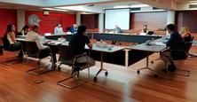 """La UPC-ESEIAAT participa activament del """"Digital Impulse Hub"""", per promoure la transformació digital  de la indústria i el comerç"""