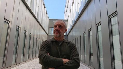 Luis Romeral, professor i investigador de la UPC-ESEIAAT, coordina des de Terrassa la xarxa que promou la Indústria 4.0 a Catalunya