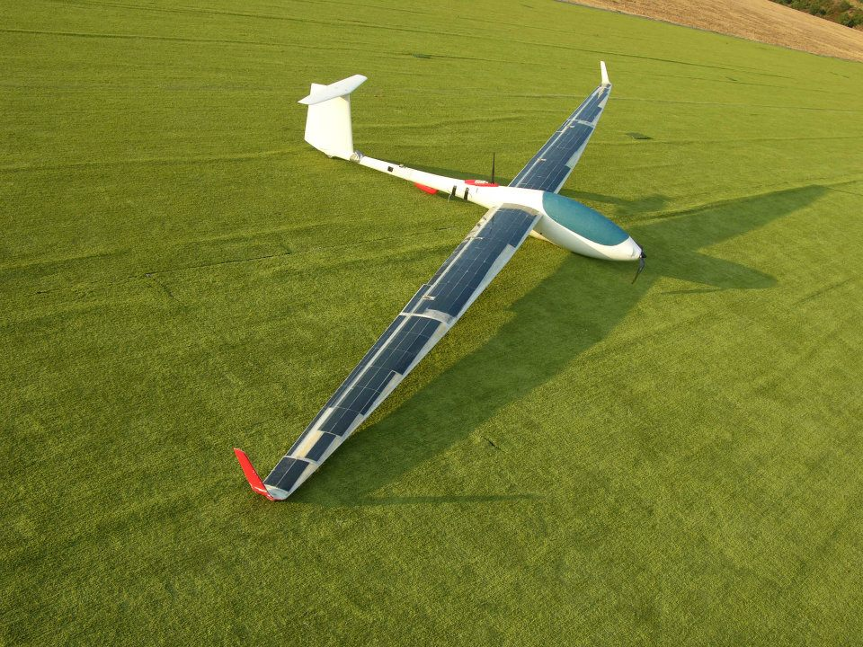 model avió