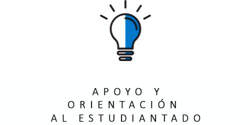 Soporte y orientación al estudiantado