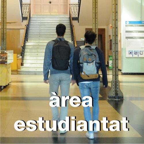 Informació per a estudiants