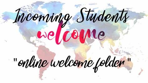 Bienvenido a la UPC!