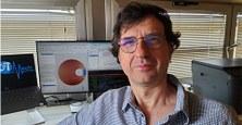Un investigador de la UPC-ESEIAAT participa en la introducción de un chip dentro del óvulo de un ratón