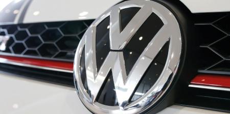 Creative Volkswagen